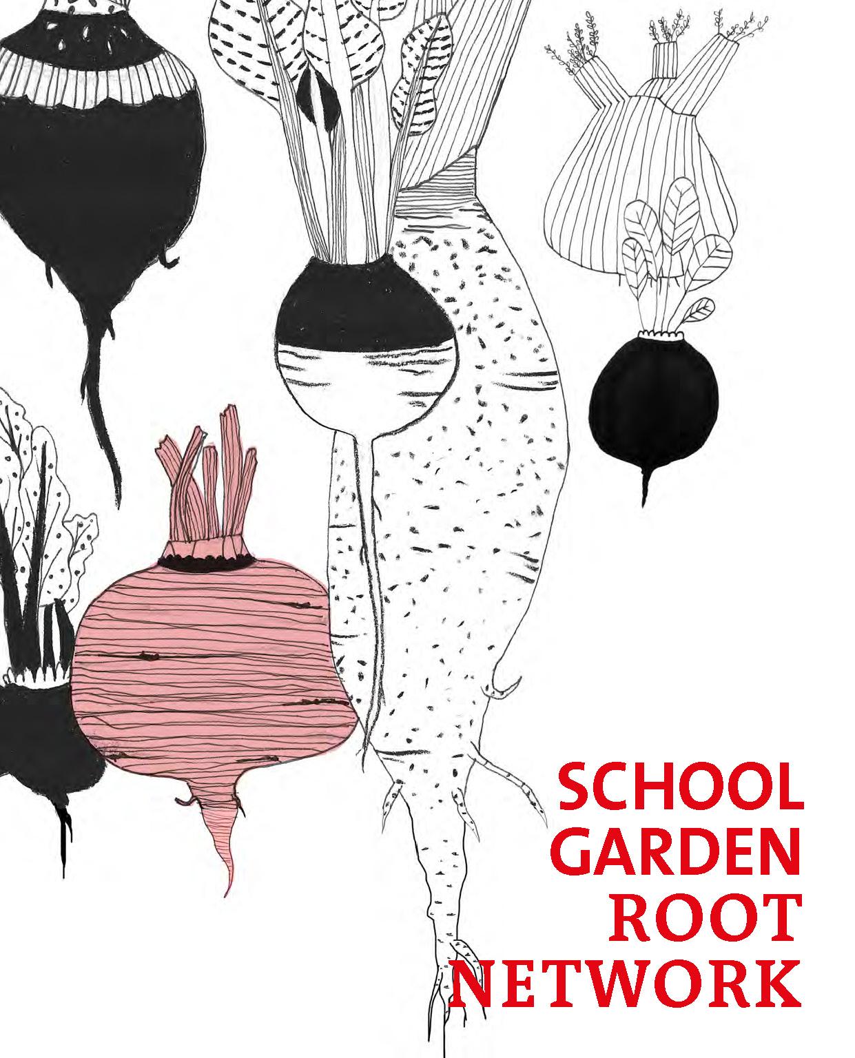 School Garden Root Network