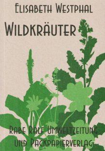 Wildkräuter Elisabeth Westphal