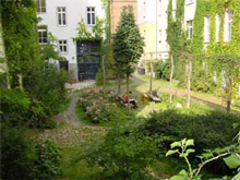 Musterhof der GRÜNEN LIGA Berlin