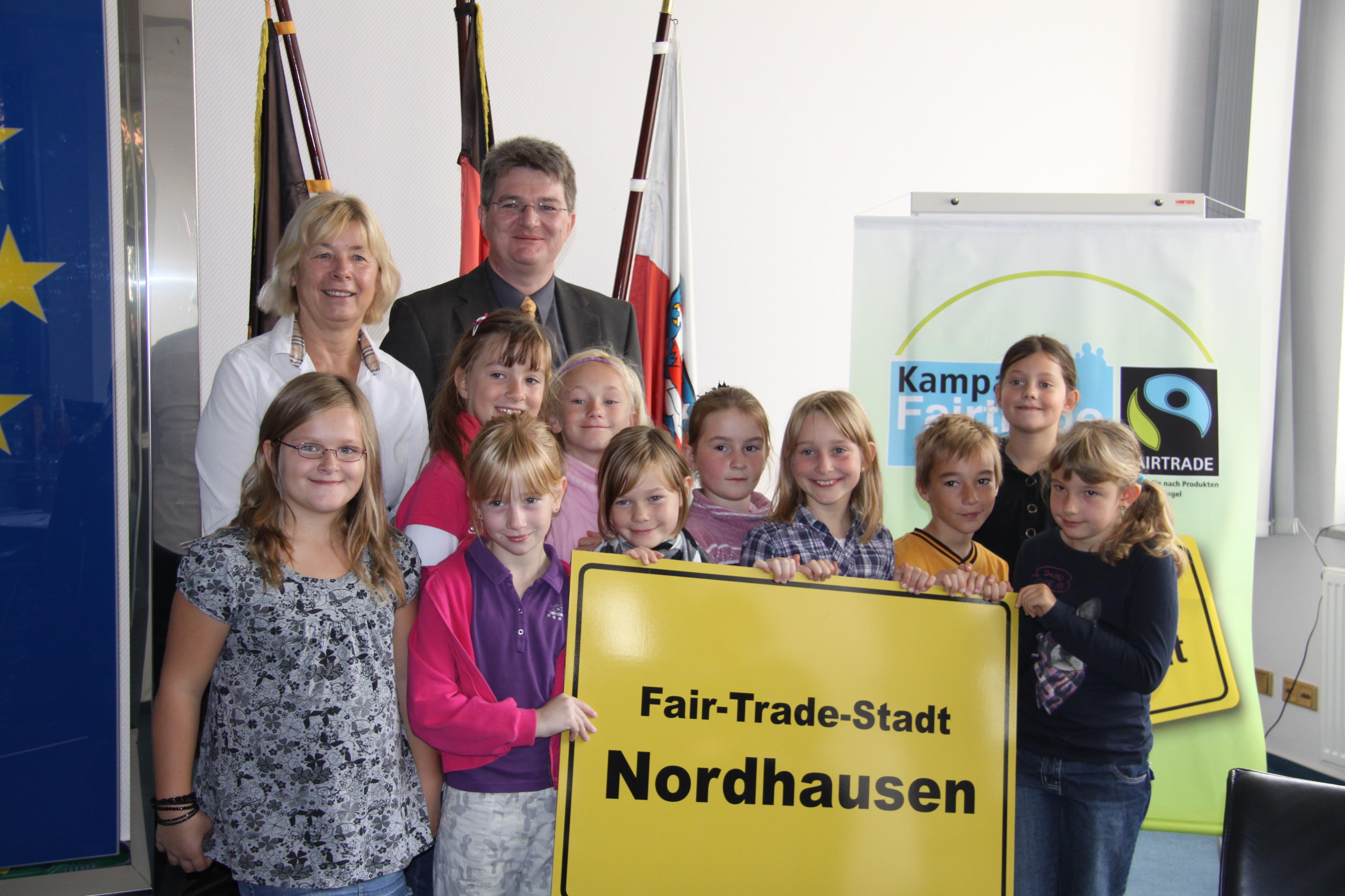 Kommune Nordhausen