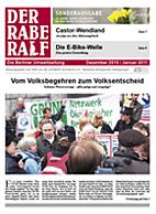 RABE RALF Dezember 2010/Januar 2011