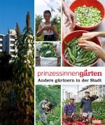 Buch Prinzessinnengärten