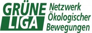 Logo Grüne Liga Berlin
