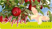 Apfelerlebniskiste