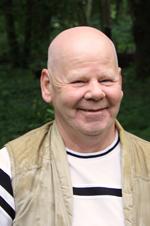 Porträt Henry Warlich