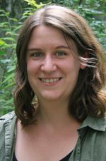Lena Assmann, Studentische Mitarbeiterin