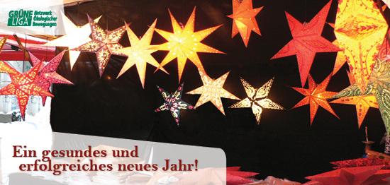 Weihnachtskarten Berlin.Weihnachtskarte Grüne Liga Berlin E V Netzwerk ökologischer