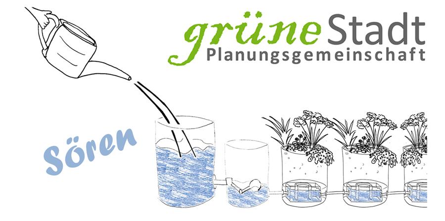 Bewässerungssystem SÖREN