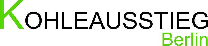 logo Kohleausstieg