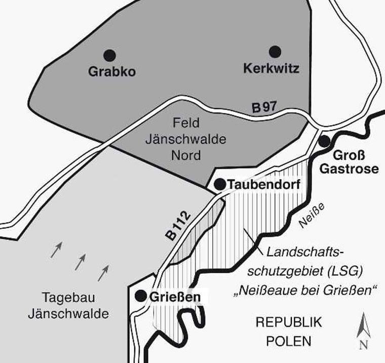 Tagebau_Welzow Karte