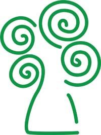 Logo Strom života