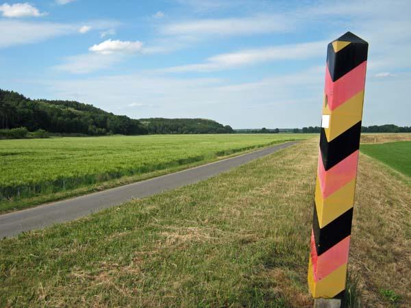 Neißeradweg bei Grießen © Umweltgruppe Cottbus e.V./GRÜNE LIGA