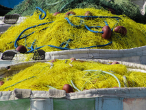 Netze, Fischerei