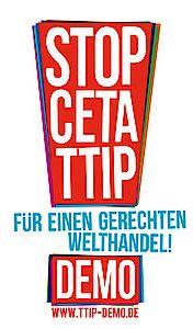 Alle Informationen zur TTIP-Demo in Berlin