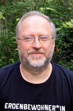 Andreas Fuchs; Finanzen und Personal