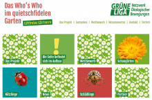 Startseite giftfreiesgaertnern.de