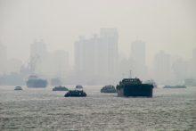 Smog China, Pixabay