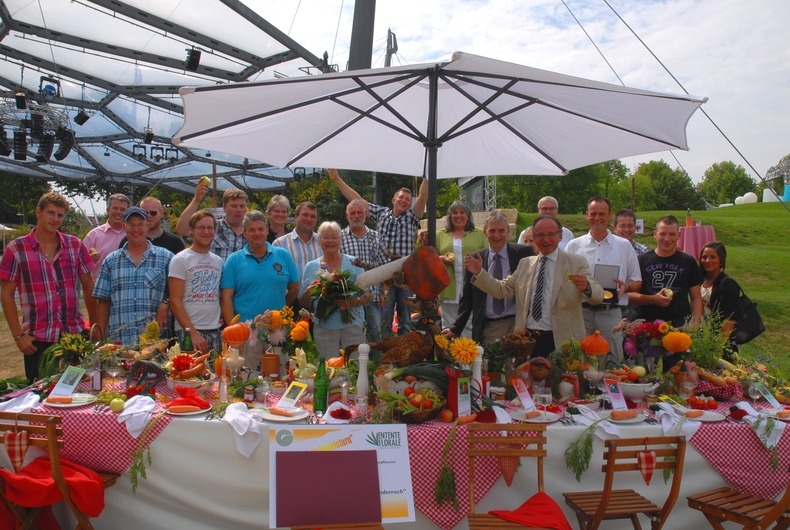 Edible City Andernach
