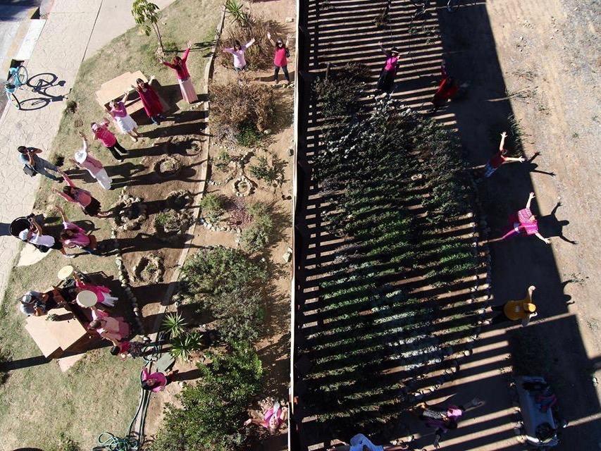Binationaler Garten Friendship Park