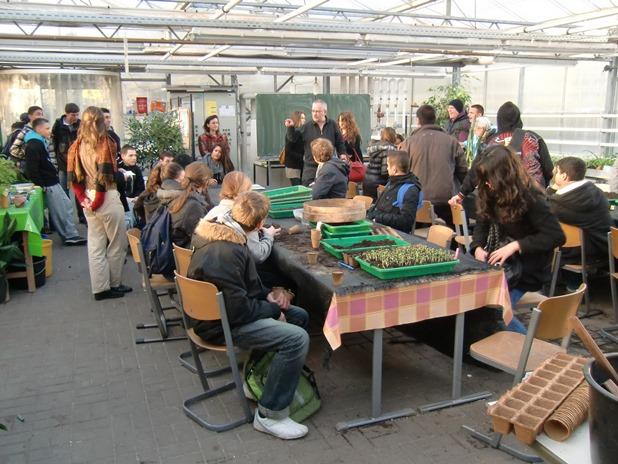 Schul-Umwelt-Zentrum Mitte (SUZ)