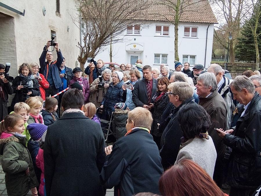 Nachhaltigkeitspreis ZeitzeicheN geht an Deersheim in Sachsen-Anhalt