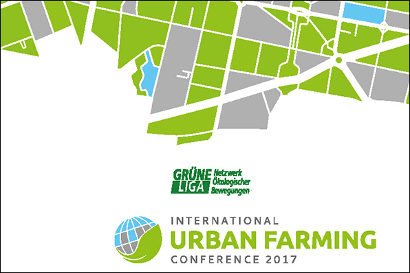 Dokumentation International Urban Farming Conference