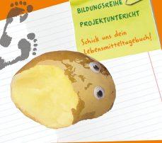 Kartoffel Fooddiaries